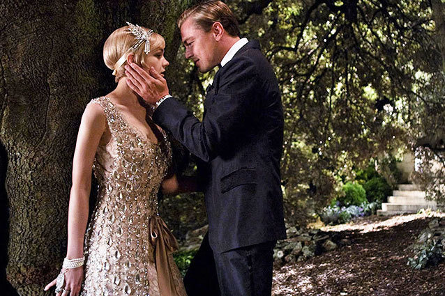 Warner Bros. Part 2 - The Great Gatsby