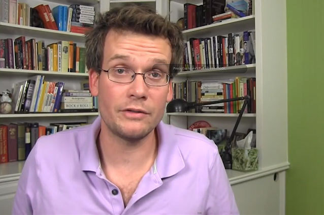 John Green is Basically Mayor of Pittsburgh Now