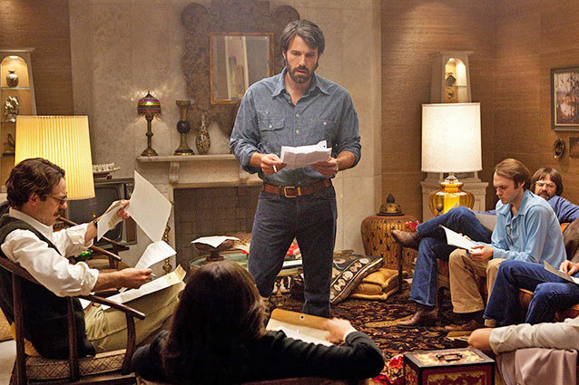 Argo, Movie Still