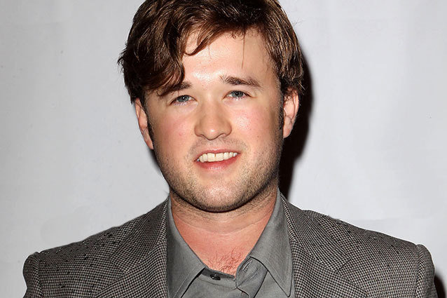 Haley Joel Osment comeback