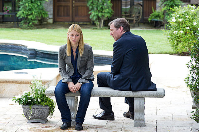 Homeland, Season 3 Ep 4 recap