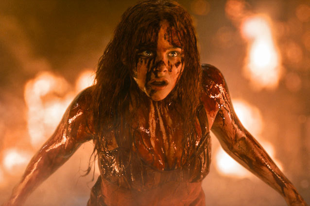 Carrie flops at box office
