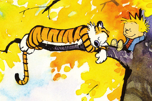 Why Calvin and Hobbes Denying Fans a Film Adaptation is the Right Call