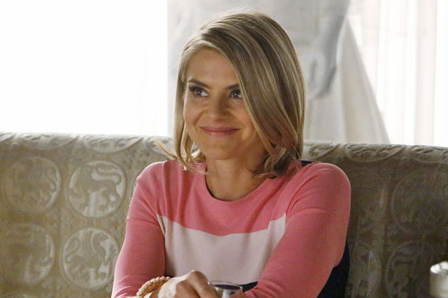 Happy Endings, Eliza Coupe