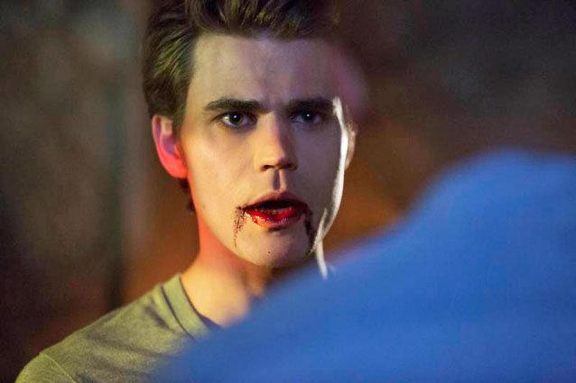The Vampire Diares