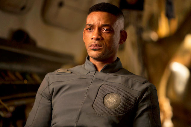 Will Smith, After Earth