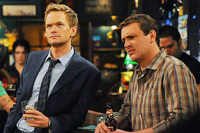 How I Met Your Mother spinoff