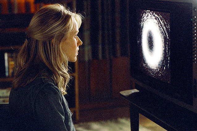 The Ring, Naomi Watts