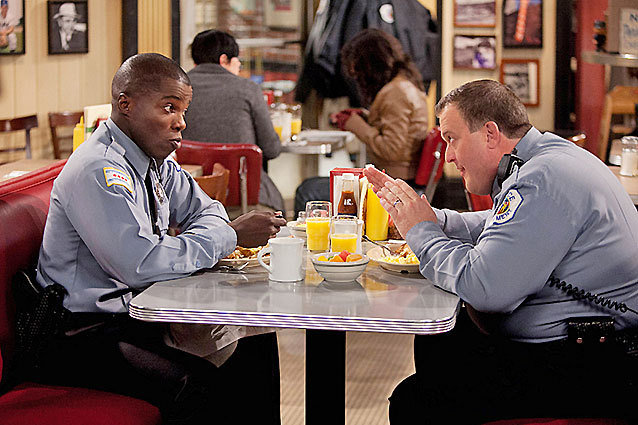 Reno Wilson, Mike & Molly