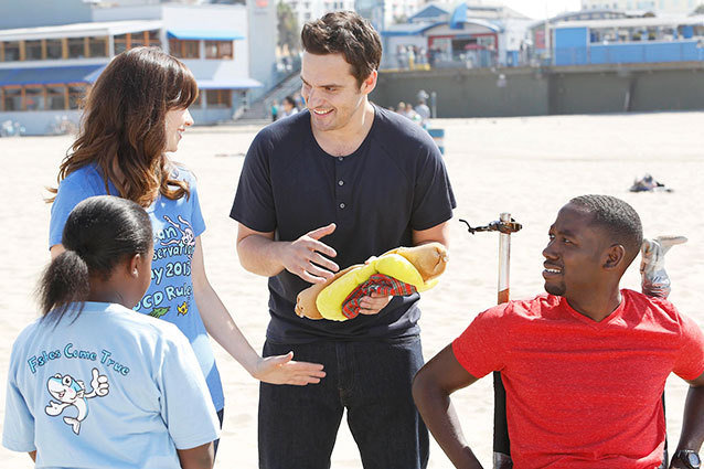 New Girl recap