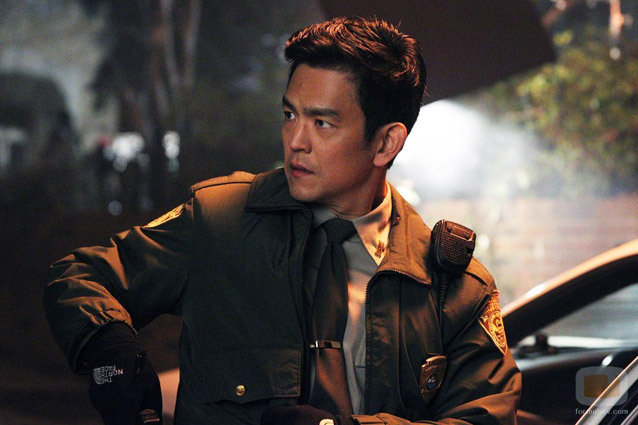 John Cho, Sleepy Hollow