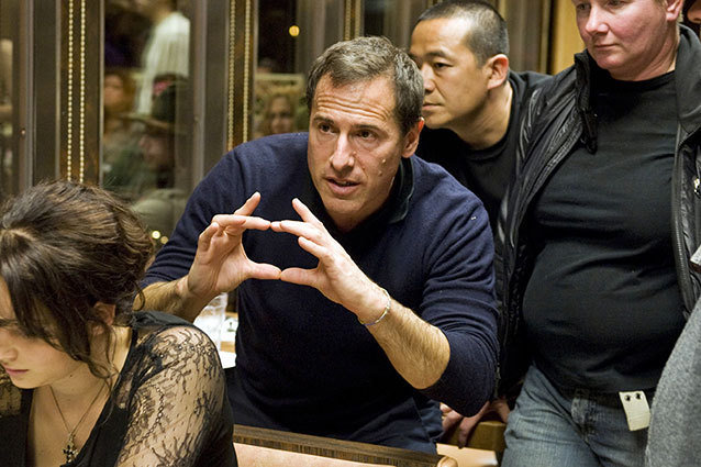 David O Russell possibly will direct horror