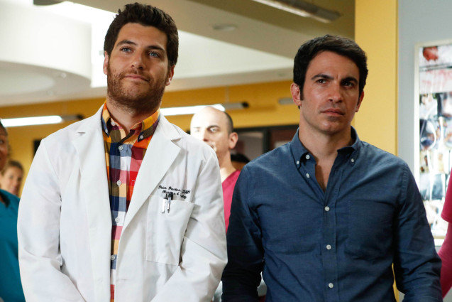 Adam Pally, Mindy Project