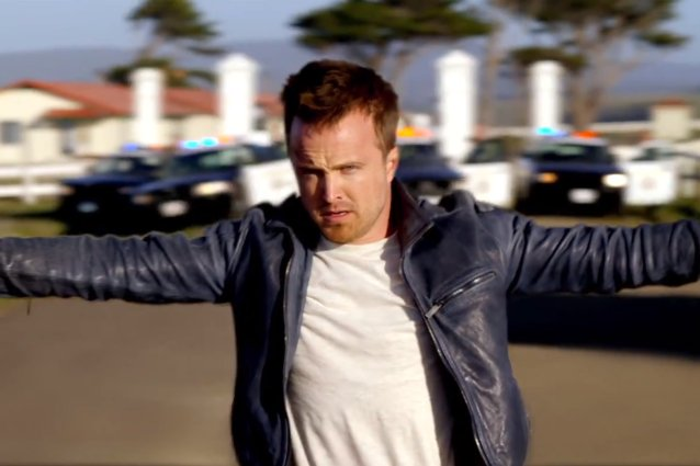 Need for Speed, trailer