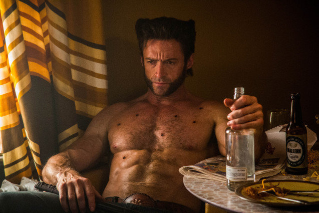 Hugh Jackman, X-Men: Days of Futures Past