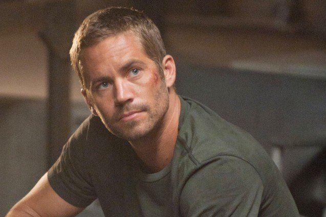 Paul Walker, Fast and Furious