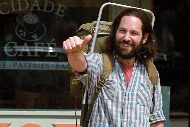 Paul Rudd, Our Idiot Brother