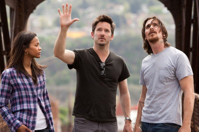 Scott Cooper, Out of the Furnace