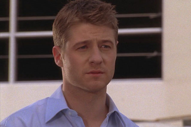 Ben McKenzie, The OC