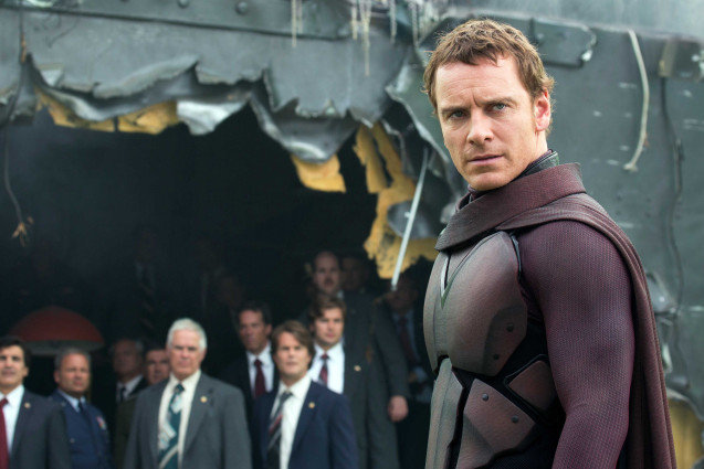Michael Fassbender, X-Men: Days of Futures Past