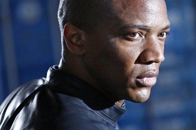 J. August Richards, Agents of SHIELD