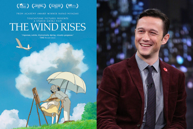 The Wind Rises, Joseph Gordon Levitt