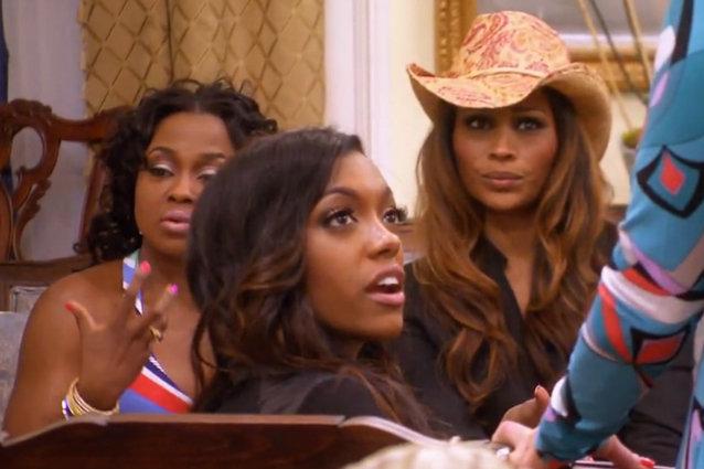 Real Housewives of Atlanta recap
