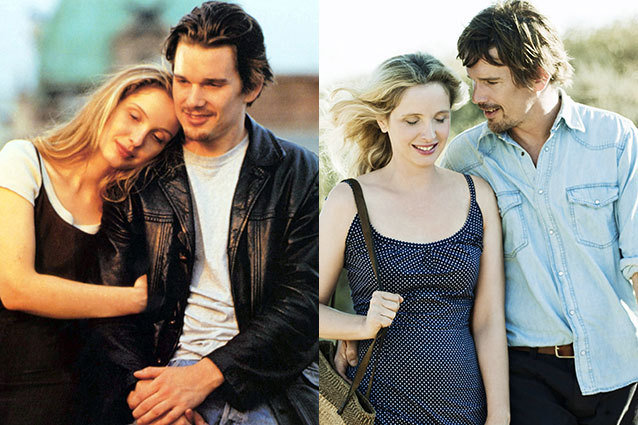 Before Sunrise, Before Midnight