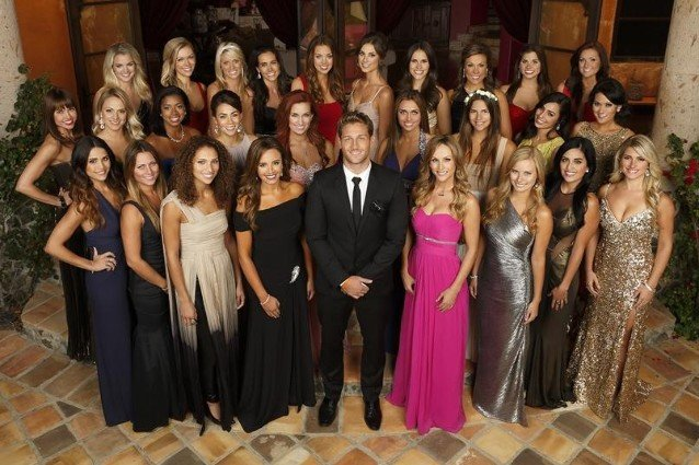 Juan Pablo, The Bachelor