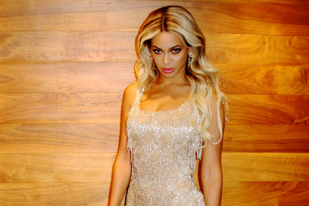 Beyonce, Michelle Obama 50th Birthday