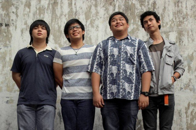 PerkyWasted Philippine Band Metta World Peace song