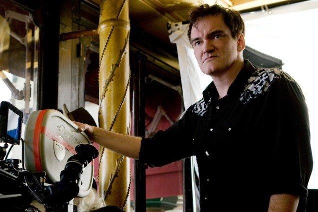Quentin Tarantino, Inglorious Bastards