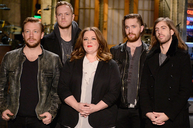 Saturday Night Live, Melissa McCarthy