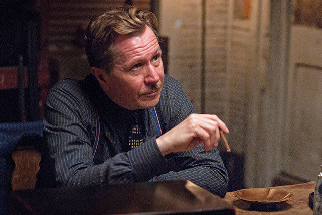Gary Oldman, Lawless