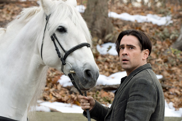 Colin Farrell, Winter's Tale