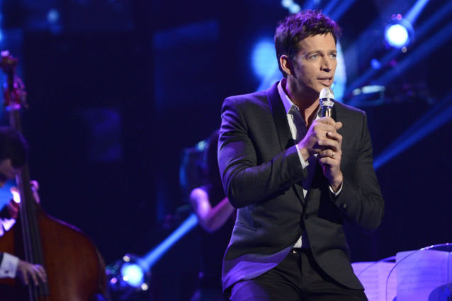 Harry Connick, Jr., American Idol