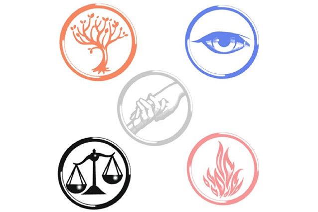 Divergent Faction, Instagram