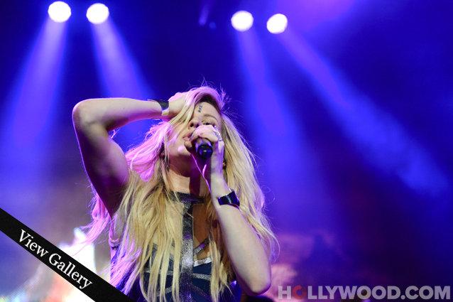 Ellie Goulding Concert