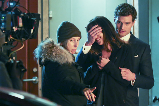 Does a Tame Fifty Shades of Grey Movie Send an Anti Feminist Message?