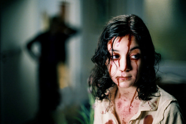 Lina Leandersson, Let The Right One In