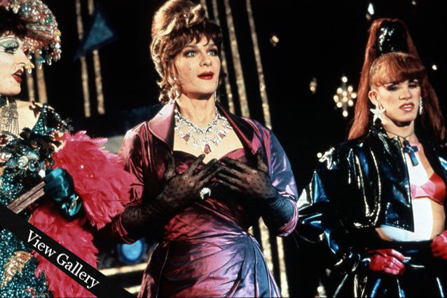 movie analysis to wong foo Take screenwriter douglas carter beane's 1995 film to wong foo,  as much  about the deepening bond between the three main characters.