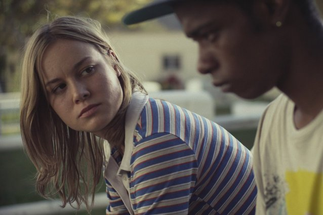 Brie Larson, Short Term 12
