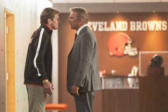 Denis Leary, Kevin Costner, Draft Day
