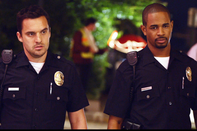 'Let's Be Cops' Trailer