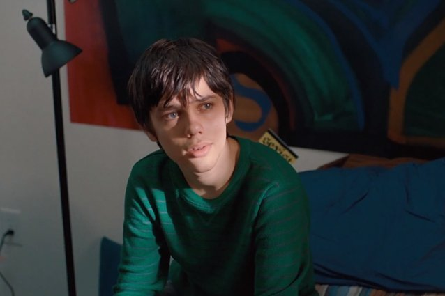 Boyhood, Trailer
