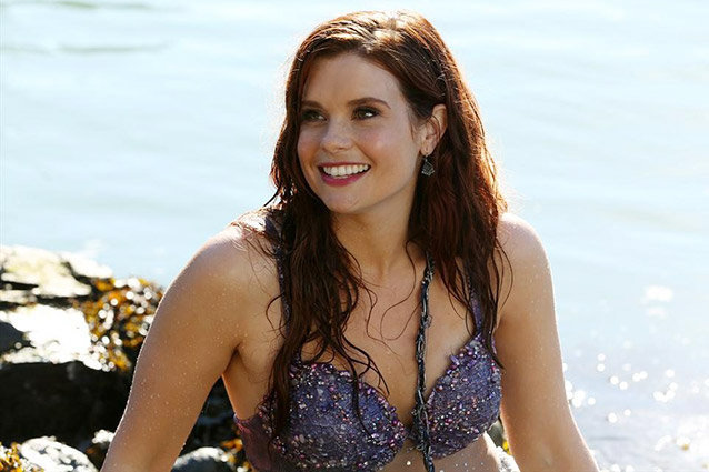 Once Upon a Time, JoAnna Garcia Swisher