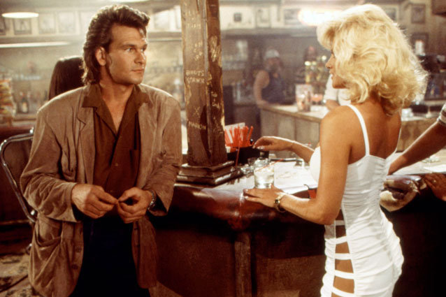 Opinions vary, but 'Road House' is strong contender for funniest ...