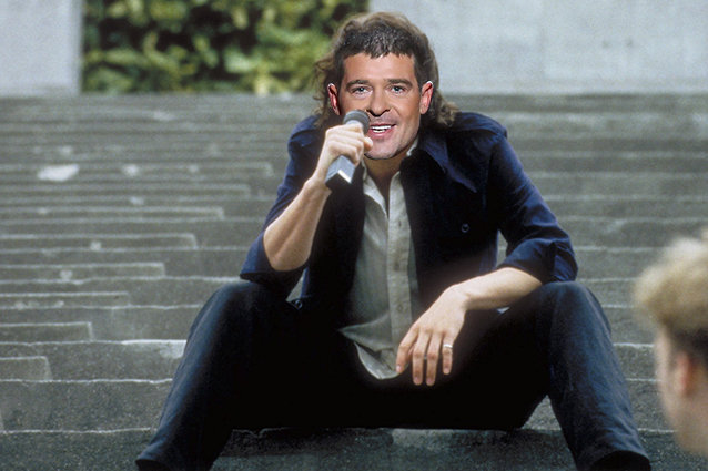 10 Things I Hate About You, Robin Thicke