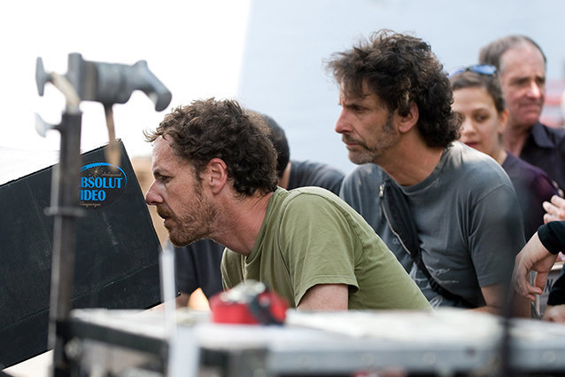 Can the coen brothers be described