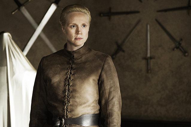 Gwendoline Christie, Game of Thrones